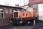 """LKM 253010 - DR """"101 009-9"""" 14.03.1989 - Wustermark, BahnbetriebswagenwerkMichael Uhren"""