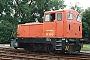 """LKM 261008 - DR """"311 108-5"""" 03.07.1992 - Lutherstadt Wittenberg, BahnbetriebswerkSteffen Hennig"""