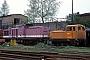 "LKM 261009 - DB AG ""311 109-3"" 28.04.1995 - WustermarkWerner Brutzer"