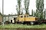 """LKM 261018 - DR """"101 118-8"""" 17.06.1990 - Guben, BahnbetriebswerkTilo Reinfried"""