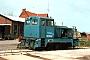 """LKM 261022 - DR """"311 122-6"""" 20.06.1992 - PrettinSteffen Hennig"""