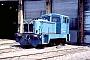 """LKM 261024 - DR """"311 124-2"""" 28.05.1992 - Leipzig-Engelsdorf, BahnbetriebswerkFrank Glaubitz"""