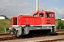 """LKM 261026 - DB Services Südost """"V 18 001"""" 30.08.2008 - Delitzsch, SchienenfahrzeugwerkJens Reising"""