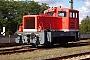 """LKM 261026 - DB Services Südost """"V 18 001"""" 30.08.2008 - DelitzschThomas Wohlfarth"""