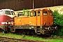 """LKM 261027 - DB AG """"311 553-2"""" 19.05.1999 - Kamenz, BahnbetriebswerkTilo Reinfried"""