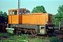 "LKM 261027 - DR ""311 553-2"" 30.05.1992 - Kamenz, BahnbetriebswerkNorbert Schmitz"