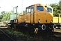 "LKM 261027 - DB AG ""311 553-2"" 22.09.1994 - Kamenz, BahnbetriebswerkOlaf Wrede (Archiv Marcel Jacksch)"