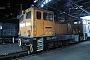 LKM 261035 - Falz 06.09.2015 - Falkenberg, Betriebswerk oberer BahnhofThomas Hain