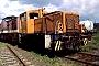 "LKM 261040 - DB AG ""311 708-2"" 16.05.1998 - Berlin-PankowThomas Rose"