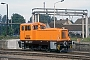 "LKM 261045 - DR ""101 687-2"" 16.08.1990 - Torgelow, BahnhofIngmar Weidig"