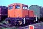 """LKM 261088 - DR """"311 594-6"""" 28.05.1992 - Altenburg, BahnbetriebswerkNorbert Schmitz"""