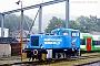 """LKM 261092 - DLW """"311 632-4"""" 01.09.2001 - Meiningen, DampflokwerkStefan Motz"""