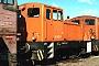 """LKM 261093 - DB AG """"311 678-7"""" 26.02.1997 - Gera, BetriebshofSteffen Hennig"""