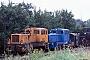 "LKM 261150 - DR ""101 710-2"" 09.08.1991 - KamenzIngmar Weidig"
