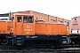"""LKM 261161 - DB AG """"311 530-0"""" 14.11.1995 - Rostock, BetriebshofBernd Gennies"""