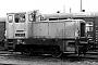"LKM 261165 - DR ""101 617-9"" 09.03.1991 - Magdeburg-Buckau, BahnbetriebswerkKlaus Görs"