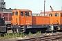 """LKM 261225 - DR """"311 554-0"""" 20.05.1993 - Neubrandenburg, BahnbetriebswerkFrank Edgar"""