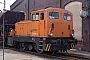 "LKM 261231 - DR ""311 633-2"" 25.08.1992 - Berlin-Pankow, BahnbetriebswerkFrank Edgar"