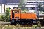 """LKM 261237 - DR """"101 507-2"""" 25.07.1991 - Berlin, Bahnhof Warschauer StraßeErnst Lauer"""