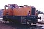 """LKM 261247 - DR """"101 661-7"""" 29.08.1990 - Magdeburg, BahnbetriebswerkErnst Lauer"""