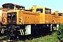 """LKM 261255 - DB AG """"311 609-2"""" 28.07.2001 - Saalfeld (Saale)Roland Reimer"""