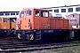 "LKM 261292 - DB AG ""311 656-3"" __.05.1997 - Waren (Müritz)Thomas Rose"