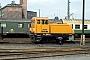 "LKM 261305 - DR ""101 621-1"" __.05.1991 - Dresden-Altstadt, BahnbetriebswerkSven Hoyer"