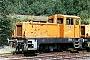 """LKM 261307 - DB AG """"311 693-6"""" 11.08.1998 - Dresden-IndustriegeländeSven Hoyer"""