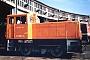 """LKM 261307 - DR """"311 693-6"""" Sommer1993 - Chemnitz, BahnbetriebswerkAndré Weiß"""