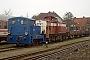 """LKM 261312 - CFL Cargo """"311.009"""" 18.02.2007 - NiebüllNahne Johannsen"""
