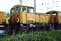 """LKM 261315 - DB AG """"311 584-7"""" 26.05.1996 - Cottbus, BetriebshofOlaf Wrede (Archiv Marcel Jacksch)"""
