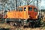 """LKM 261356 - DB AG """"311 711-6"""" 11.11.1996 - CottbusSteffen Hennig"""