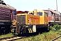 """LKM 261392 - DB AG """"311 688-6"""" 14.05.1998 - Saalfeld (Saale)Roland Reimer"""