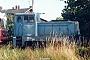 """LKM 261453 - Malowa """"2"""" 012.07.1994 - Benndorf, Bahnhof KlostermansfeldManfred Uy"""