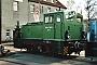"""LKM 261504 - Stadtwerke Velten """"Lok I"""" 29.03.2005 - VeltenSteffen Hennig"""