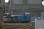 """LKM 261542 - DR """"Werklok 5"""" 24.03.1993 - Potsdam, ReichsbahnausbesserungswerkIngmar Weidig"""