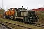 LKM 261571 - Privat 14.04.2019 - Chemnitz-Hilbersdorf, Sächsisches EisenbahnmuseumThomas Wohlfarth