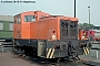 "LKM 262035 - DR ""102 001-5"" 26.09.1991 - MagdeburgNorbert Schmitz"