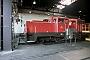 """LKM 262045 - DB AG """"312 011-0"""" 22.08.1998 - Dresden-FriedrichstadtOlaf Wrede (Archiv Sven Hoyer)"""