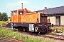 """LKM 262045 - DB AG """"312 011-0"""" 24.08.1995 - DresdenFrank Edgar"""