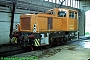 """LKM 262047 - DR """"312 013-6"""" 24.07.1992 - Halle (Saale), ReichsbahnausbesserungswerkNorbert Schmitz"""