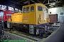 """LKM 262047 - DB AG """"312 013-6"""" 02.05.1999 - Halle (Saale), Bahnbetriebswerk GNorbert Schmitz"""