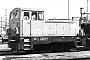 "LKM 262053 - DR ""312 019-3"" 08.05.1993 - Leipzig, Bahnbetriebswerk Hbf SüdKlaus Görs"