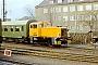 "LKM 262060 - DR ""102 026-2"" 11.04.1983 - Dessau, HauptbahnhofRudi Lautenbach"