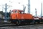 """LKM 262073 - DB AG """"312 039-1"""" 23.09.1997 - Leipzig-WestSteffen Hennig"""
