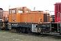 """LKM 262092 - DB Cargo """"312 043-3"""" 24.11.2002 - Halle (Saale)Ralph Mildner"""