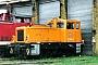 """LKM 262092 - DB Cargo """"312 043-3"""" 15.07.2000 - Leipzig-Engelsdorf, BetriebswerkJürgen Winter"""