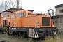 """LKM 262094 - DB Cargo """"312 045-8"""" 24.11.2002 - Halle (Saale)Ralph Mildner"""