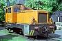 "LKM 262098 - DR ""312 049-0"" 30.05.1992 - Hoyerswerda, BahnbetriebswerkNorbert Schmitz"