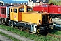 "LKM 262099 - DB Cargo ""312 050-8"" 21.04.2002 - Saalfeld (Saale)Oliver Wadewitz"